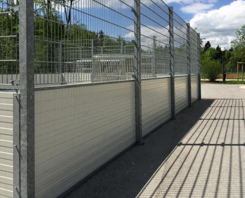 Comfort Line Stahl Gautingen