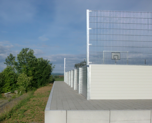 Comfort Line Stahl Ludwigsburg