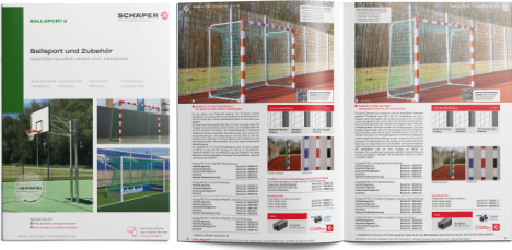 Ballsport 2 – Andere Ballsportarten
