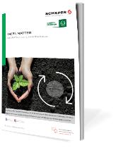 Green Matter