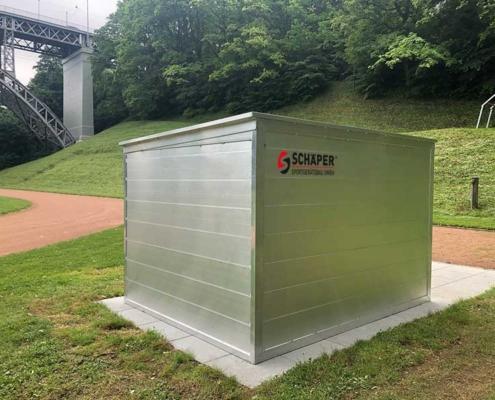 Gerätebox