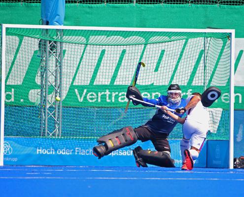 Final Four 2019 in Krefeld