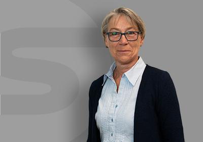 Sabine Voss