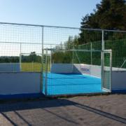 Soccer Court