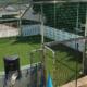 Soccer Court Garten
