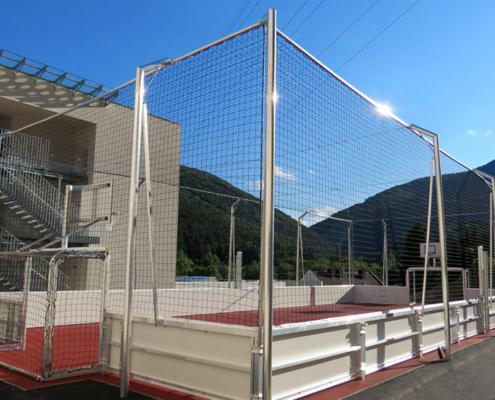 Soccer Court Waldegg